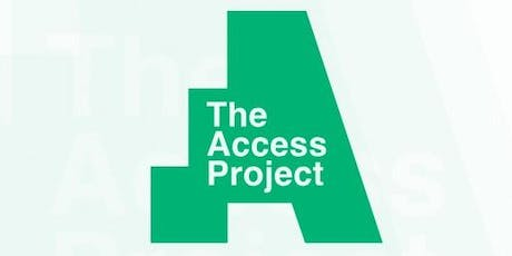 Birmingham Volunteer Tutor Training -The Access Project Thurs 24th Oct, 5pm tickets