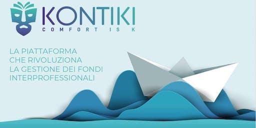 Presentazione Fondimpresaonline by Kontiki