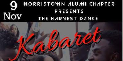 The Harvest Dance - Kabaret