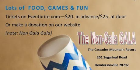 The Storehouses Non Gala Gala tickets
