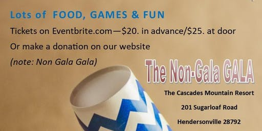 The Storehouses Non Gala Gala