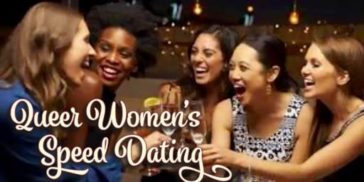 Queer Women's Speed Dating Ages 45 and Over in Durham!