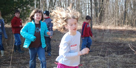 PD Day Camps at Laurel Creek Nature Centre Fall 2019 tickets