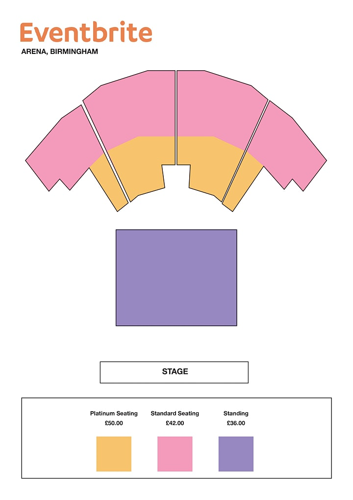 UB40 - Christmas Hometown Show (Arena, Birmingham) image