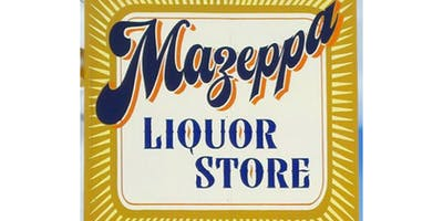 Thunder Rose at Mazeppa Liquor Store