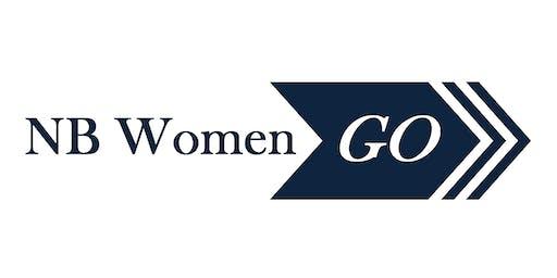 NB Women GO Membership Kickoff