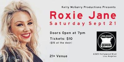 Roxie Jane