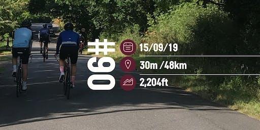Tunbridge Wells Cycle & Social Ride #90