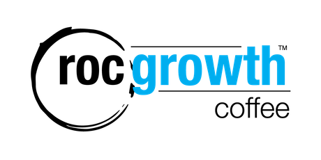 RocGrowth Coffee, Friday, October 4, 2019 tickets