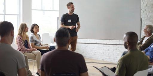 Headway Essex Training - Cognitive Rehabilitation in Practice