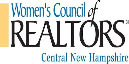 Physic Thirsty Thursday with Women's Council of Realtors Central NH
