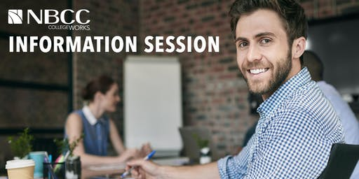 NBCC Moncton Campus Information Session (2019-2020)