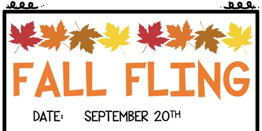 Woodland Fall Fling Dance