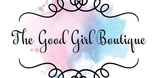 Fall Pop-Up Shop | The Good Girl Boutique