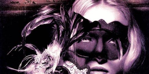 Haunted OC Hotel Halloween Costume & Masquerade Party