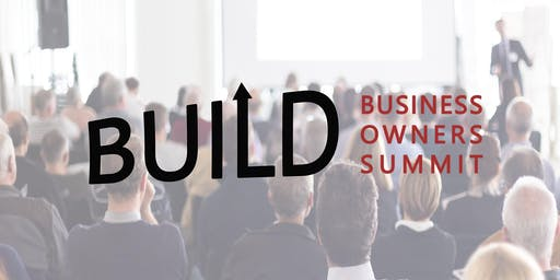 BUILD Business Owners Summit