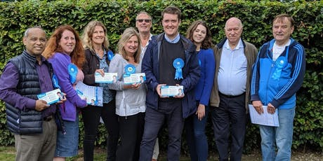 Meet Craig Morley, Conservative Candidate for Reading East tickets