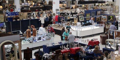 Scott Antique Markets