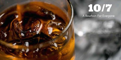 A Bourbon For Everyone