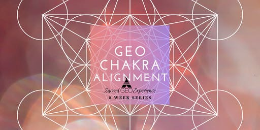 GEO Chakra Alignment Fall Series