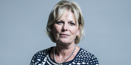 BREXIT - WHAT NOW? with Anna Soubry MP tickets