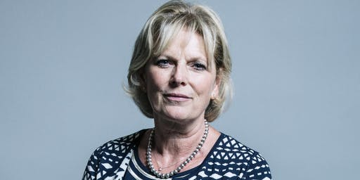 BREXIT - WHAT NOW? with Anna Soubry MP