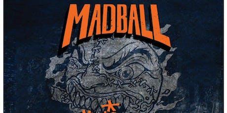 Madball tickets