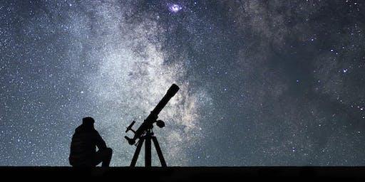 El Paso Space Festival:  Star Party