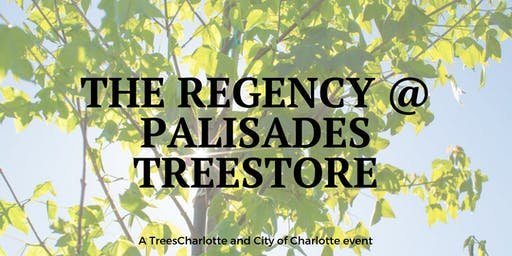 The Regency at the Palisades TreeStore