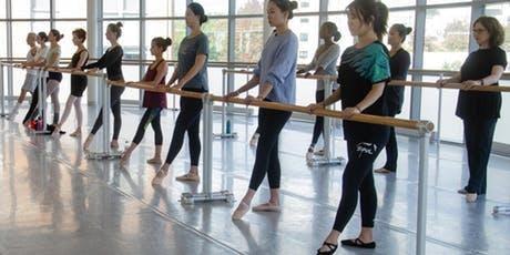 FOREVER DANCER Dance Workshop