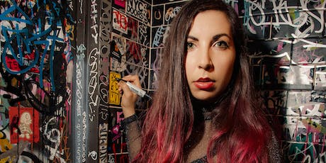 Caitlin Cook: Death Wish (a backyard show in a secret location) tickets
