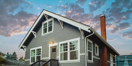 Learn How to Quick Flip (Houses) in Tulsa tickets