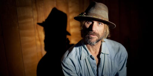 Todd Snider with very special guest Ramblin' Jack Elliott