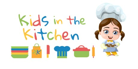 Kids in the Kitchen: Fall Favorites tickets