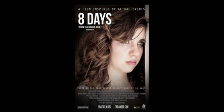 "AN EVENING WITH JACO BOOYENS FILMMAKER AND ACTIVIST - ""8 DAYS"" FILM tickets"