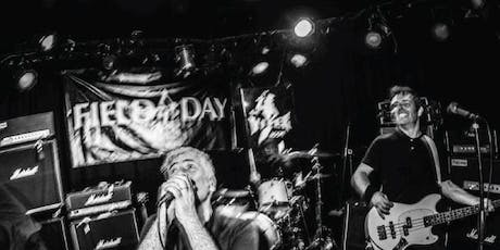 Field Day (ex-Dag Nasty & Down By Law) @ Mohawk (Indoor) tickets