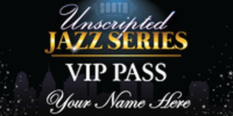 Unscripted VIP  Monthly Pass- November  2019 tickets