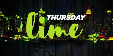 Thursday LIME tickets