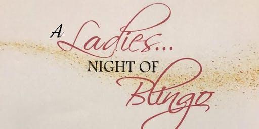 Lauren's Magnolia & Vine Boutique Fall Collection Bingo event