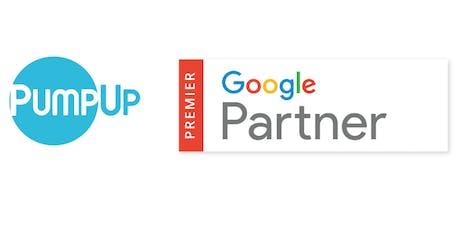 Comment développer son e-business avec le Search et Google Ads ? (Se Lancer) billets