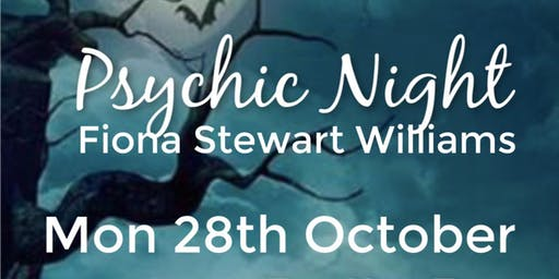 Psychic Night in Antrim