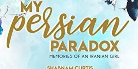 My Persian Paradox tickets