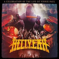 HELLYEAH – A CELEBRATION OF LIFE