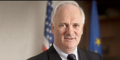 John Bruton at IIEA Brussels - the Brendan Halligan Lecture 2019 tickets