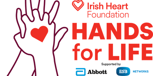 Co. Wicklow Lawn Tennis Club Bray - Hands for Life