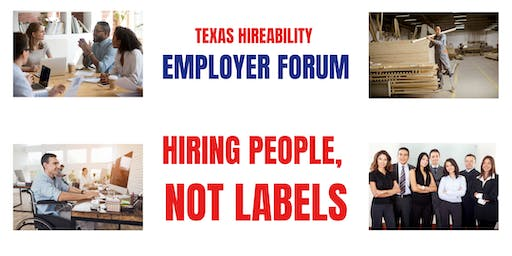 Texas Hireability Business Forum