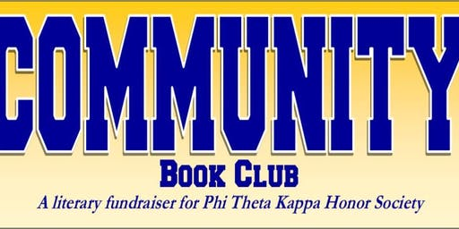 Community Book Club