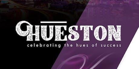 HUEston 2019: (MBA Edition) tickets