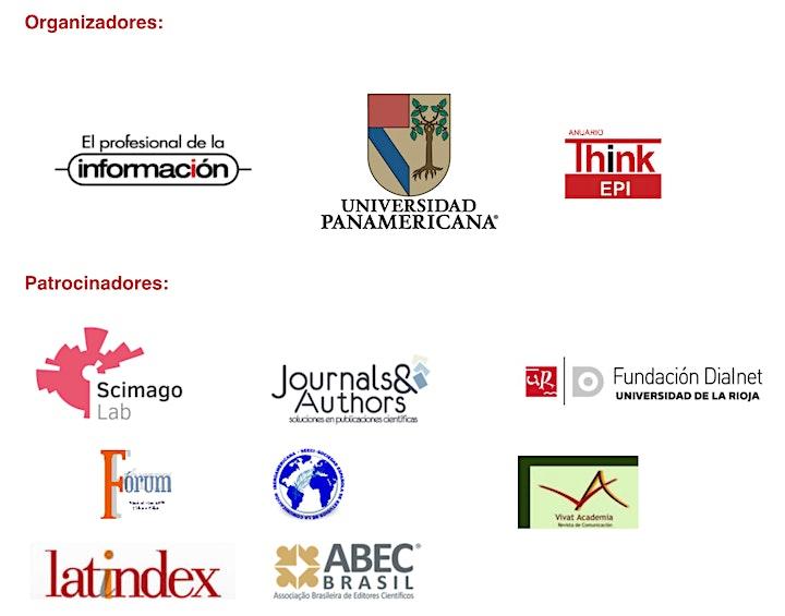 CRECS. 10ª Conferencia Internacional sobre revistas científicas image