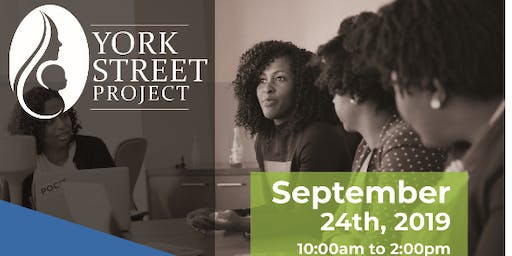 Job Fair hosted by York Street and Women Rising